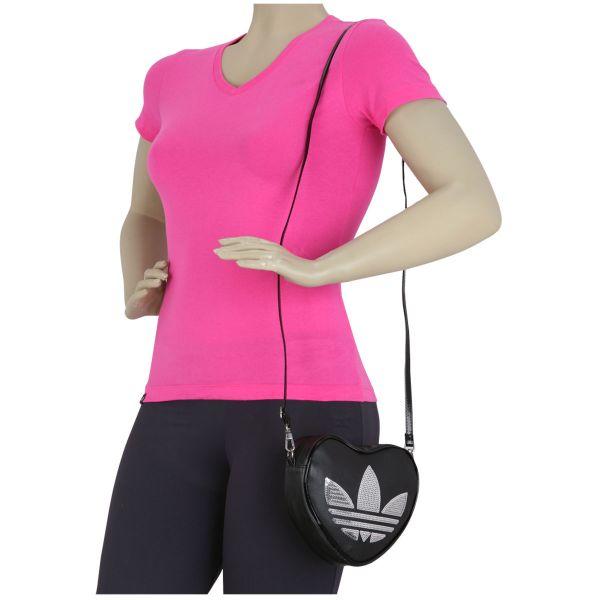 Bolsa Feminina Da Adidas : Bolsa adidas heart seq feminina loja de pbcalcados